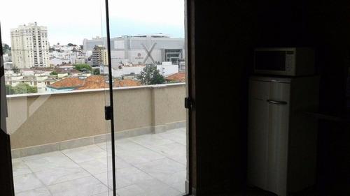 apartamento - passo da areia - ref: 208346 - v-208346