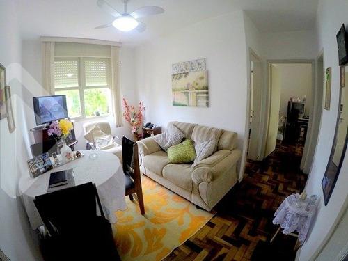 apartamento - passo da areia - ref: 208752 - v-208752