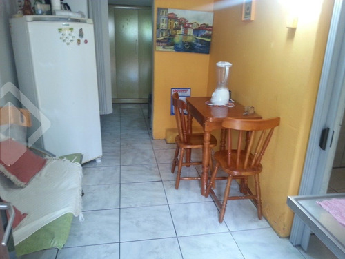 apartamento - passo da areia - ref: 211612 - v-211612
