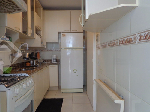 apartamento - passo da areia - ref: 213805 - v-213805
