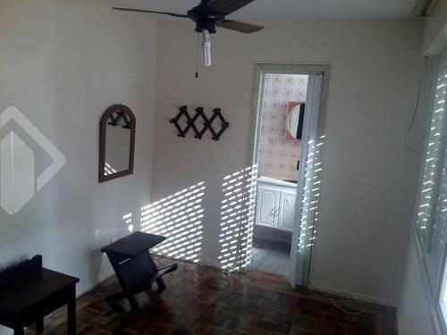 apartamento - passo da areia - ref: 218452 - v-218452