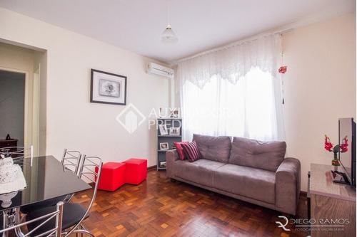 apartamento - passo da areia - ref: 222205 - v-222205