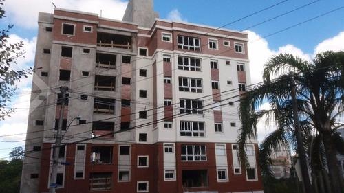 apartamento - passo da areia - ref: 222330 - v-222330