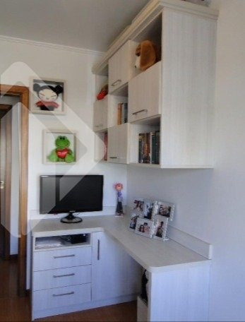 apartamento - passo da areia - ref: 223815 - v-223815