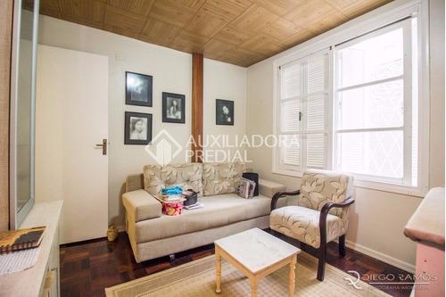 apartamento - passo da areia - ref: 225833 - v-225833