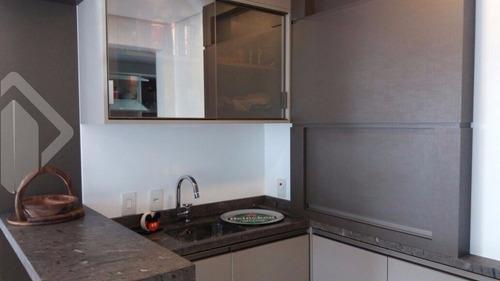 apartamento - passo da areia - ref: 234940 - v-234940
