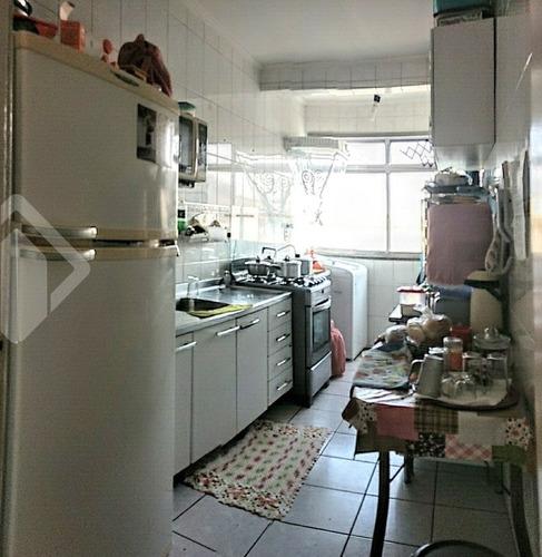 apartamento - passo da areia - ref: 235918 - v-235918