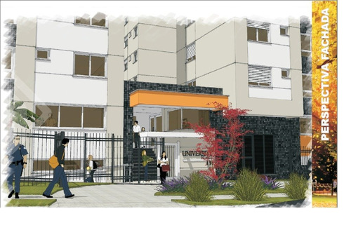 apartamento - passo da areia - ref: 237892 - v-237892