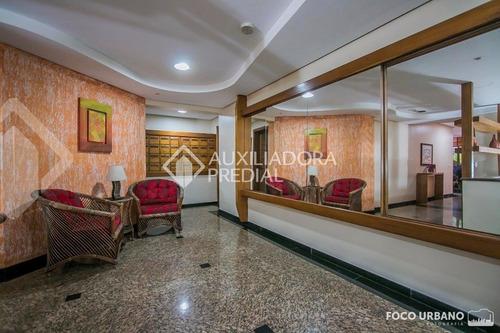 apartamento - passo da areia - ref: 244450 - v-244450