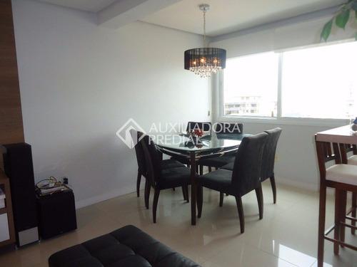 apartamento - passo da areia - ref: 247305 - v-247305