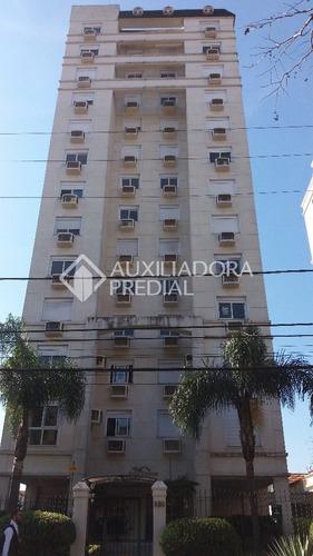apartamento - passo da areia - ref: 255627 - v-255627