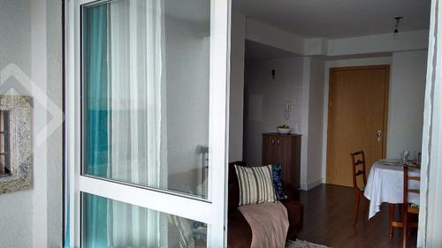 apartamento - passo da areia - ref: 40937 - v-40937