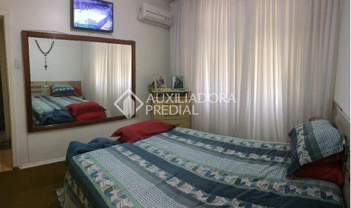 apartamento - passo da areia - ref: 53886 - v-53886