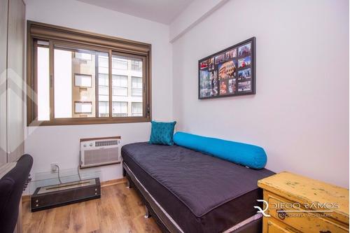 apartamento - passo da areia - ref: 87645 - v-87645