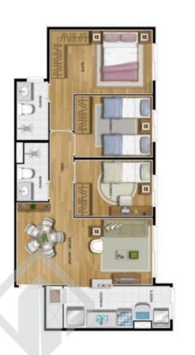 apartamento - passo das pedras - ref: 77738 - v-77738