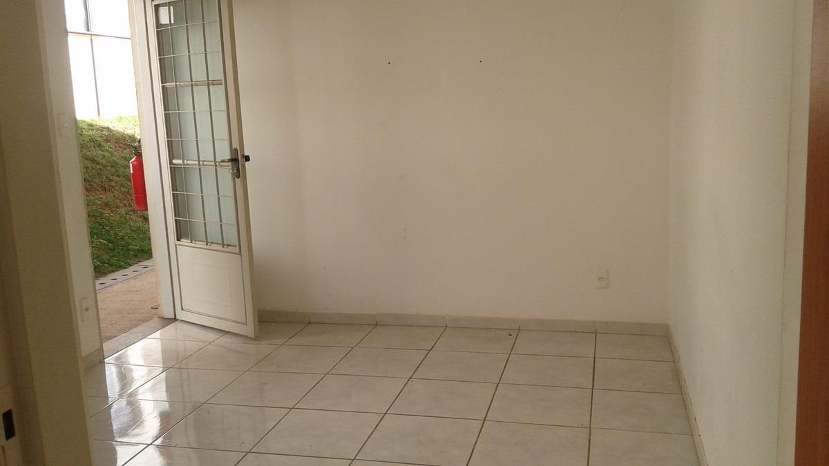 apartamento passo financiamento