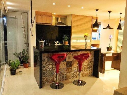 apartamento patio clube - condomínio clube - aquarius - ap2524