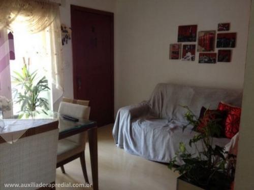 apartamento - patria nova - ref: 169921 - v-169921