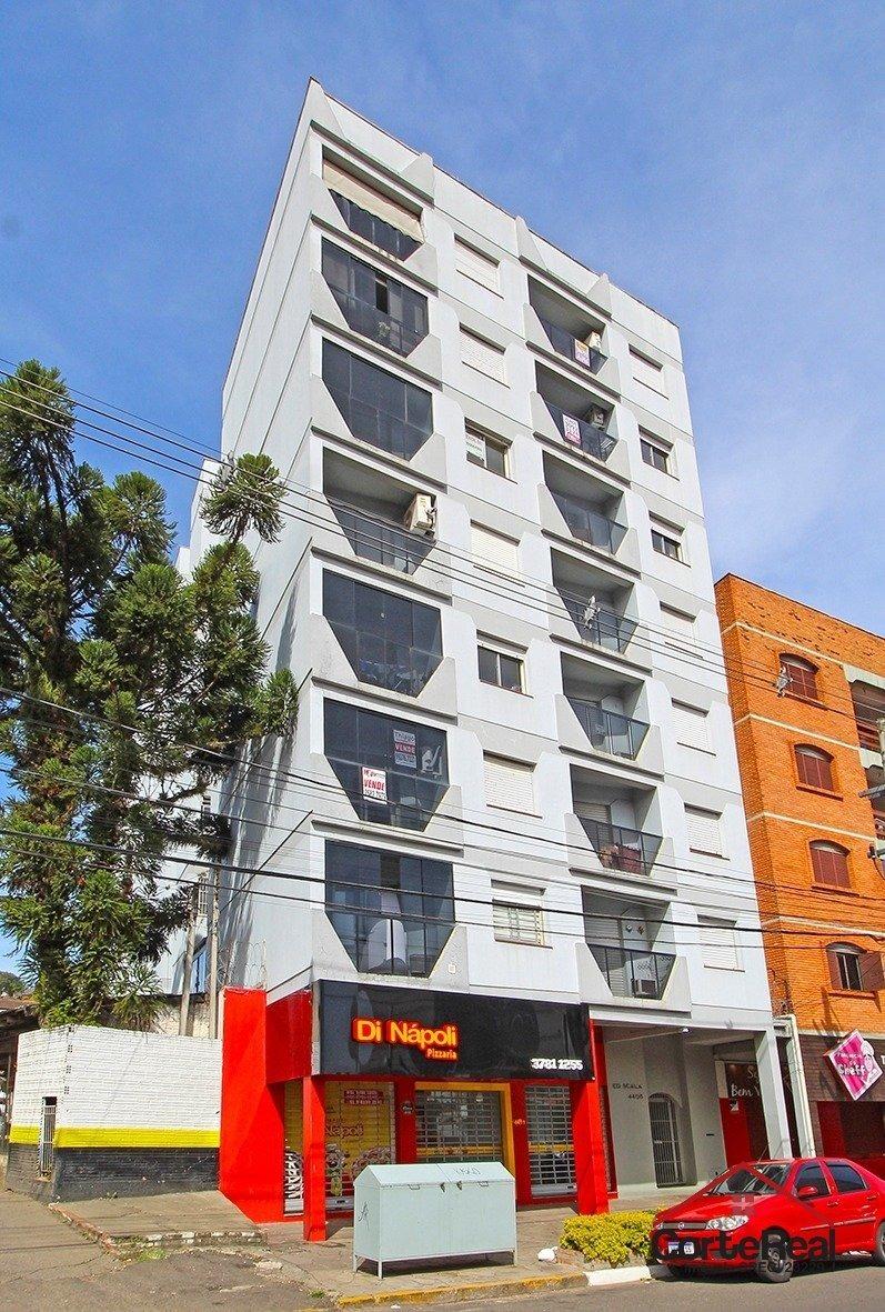 apartamento - patria nova - ref: 9066 - v-9066