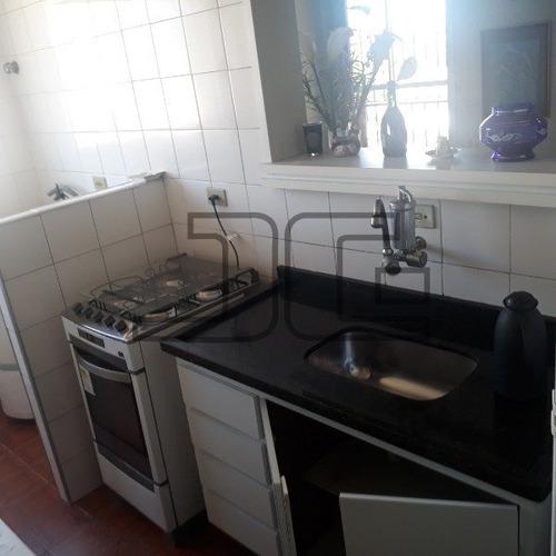 apartamento - pauliceia - ref: 13951 - v-13951
