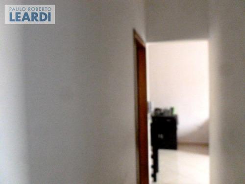 apartamento paulicéia - são bernardo do campo - ref: 508789