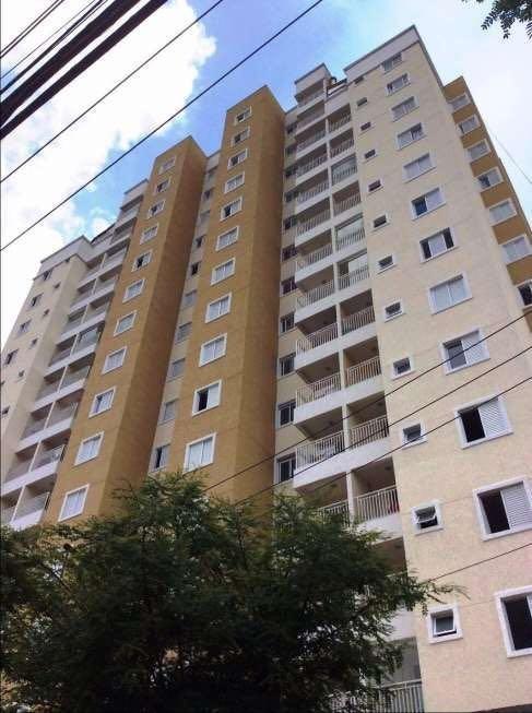 apartamento  - pauliceia - são bernardo do campo/sp - ap5222