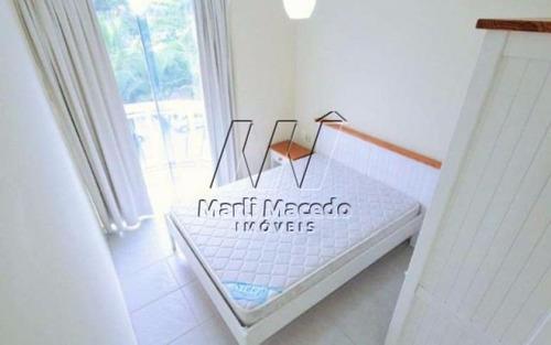 apartamento pé na areia no módulo 7
