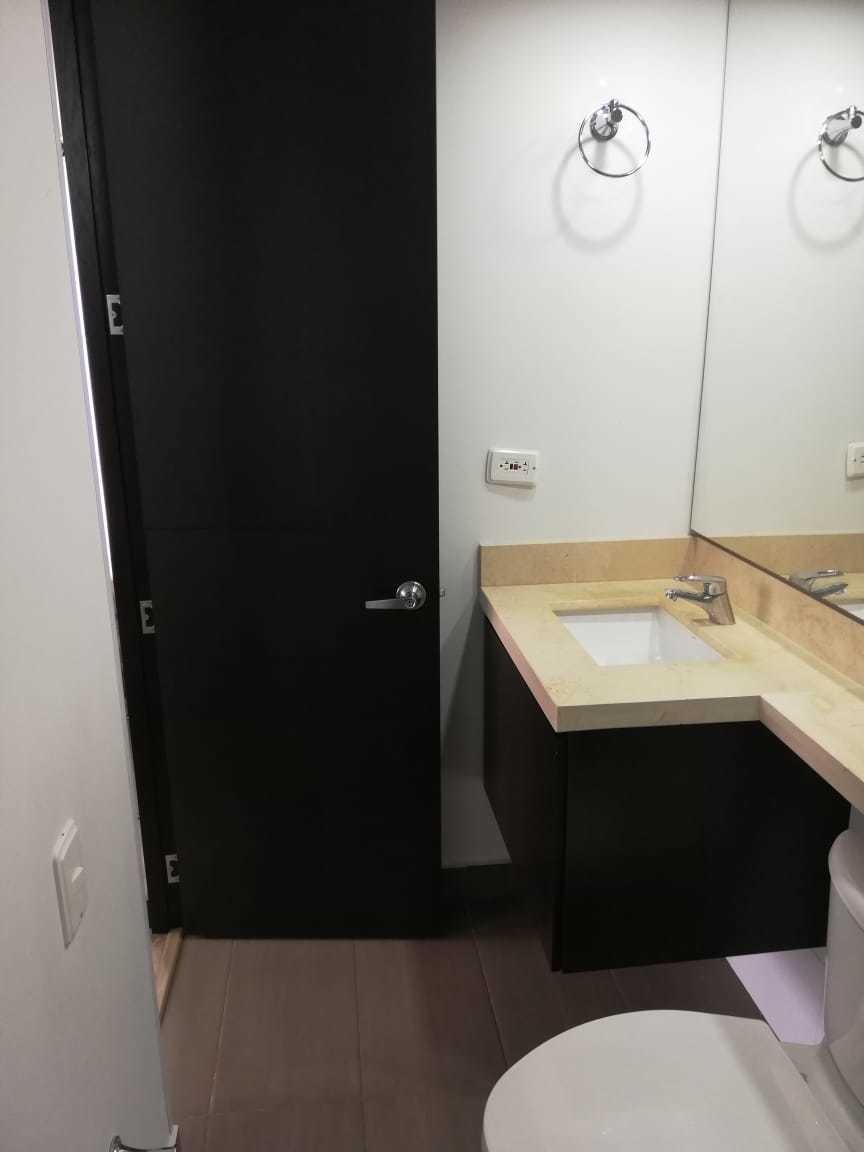 apartamento pedregal madrid  -  casa blanca