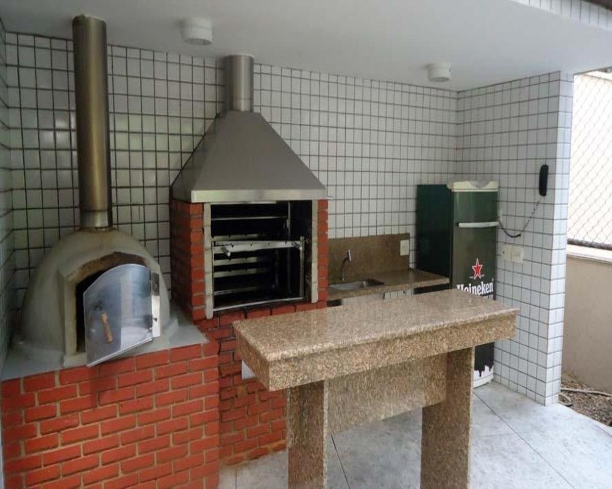 apartamento - pen qp - 32264301