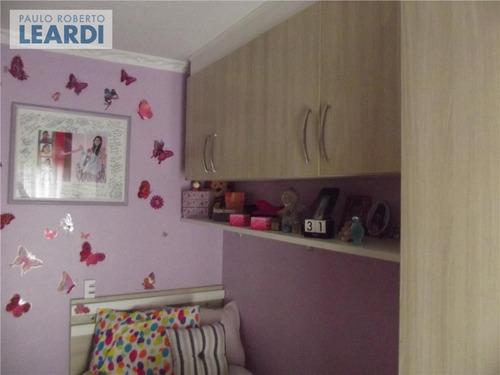 apartamento penha - são paulo - ref: 410097