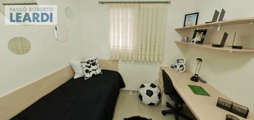 apartamento penha - são paulo - ref: 458198