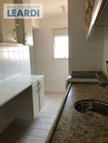 apartamento penha - são paulo - ref: 557834