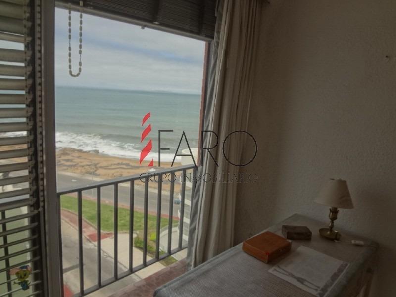apartamento península 2 1/2 dormitorios c/garage-ref:33607