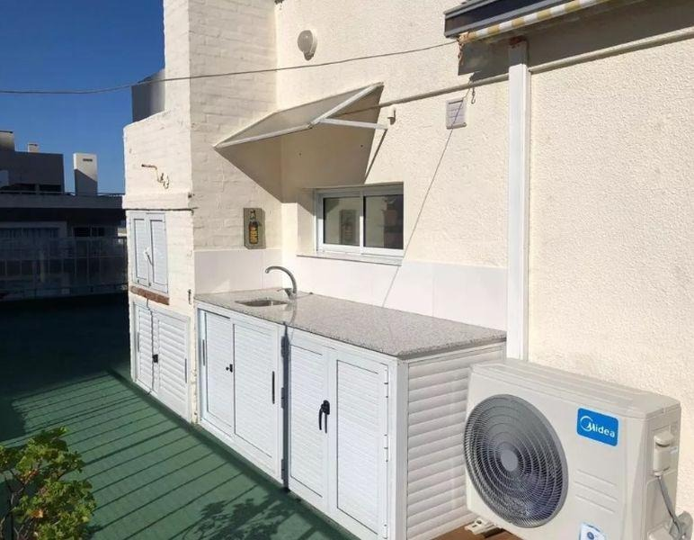 apartamento - península. penthouse