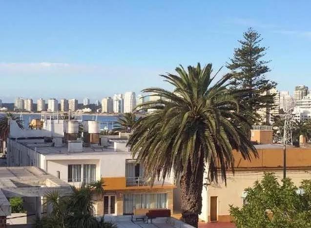 apartamento - península. terraza y parrillero exclusivo!