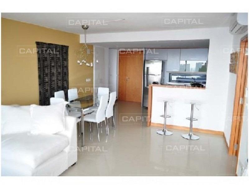 apartamento pent house playa brava -ref:25209