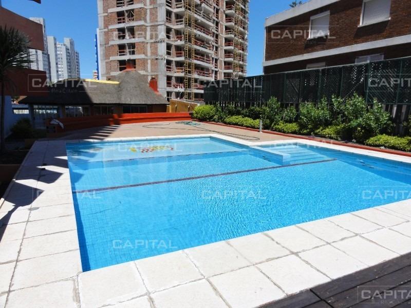 apartamento penthouse playa brava-ref:26263