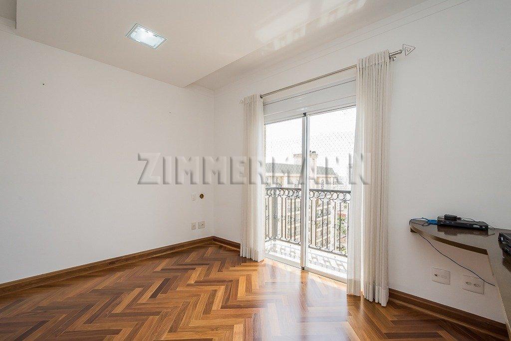 apartamento - perdizes - ref: 115533 - v-115533