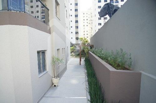 apartamento - perdizes - ref: 155565 - v-155565