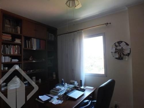 apartamento - perdizes - ref: 157358 - v-157358
