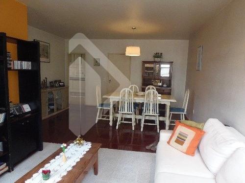 apartamento - perdizes - ref: 163663 - v-163663