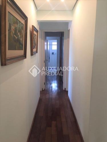 apartamento - perdizes - ref: 190387 - v-190387