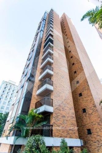 apartamento - perdizes - ref: 194350 - v-194350