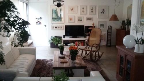 apartamento - perdizes - ref: 212795 - v-212795