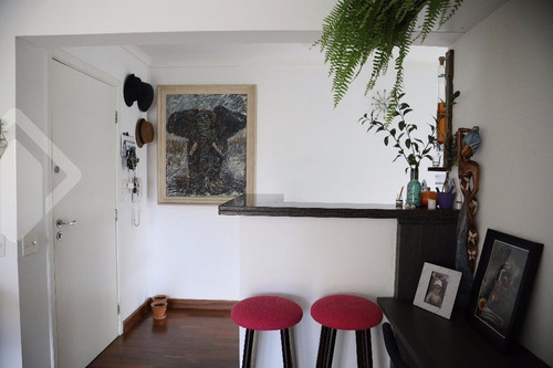 apartamento - perdizes - ref: 222437 - v-222437