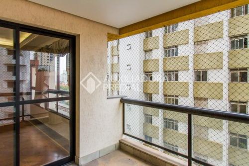 apartamento - perdizes - ref: 235358 - v-235358
