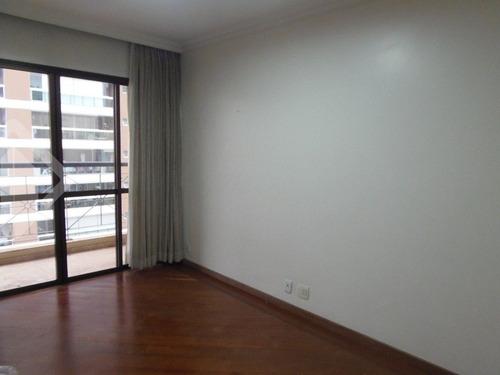 apartamento - perdizes - ref: 235448 - v-235448