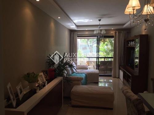 apartamento - perdizes - ref: 236159 - v-236159