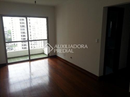 apartamento - perdizes - ref: 242783 - v-242783