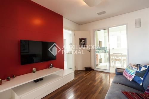 apartamento - perdizes - ref: 242836 - v-242836